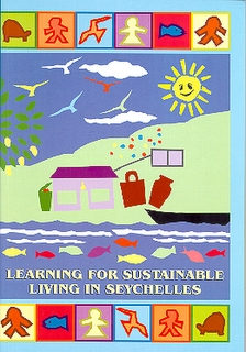 Learning for sust living cover scan
